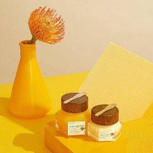 卸妆膏¥197+直邮中国Farmacy 护肤7折回归,蜂蜜面膜¥221