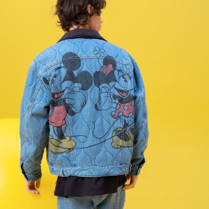 Starting at $38Tillys Levi's x Disney Collection