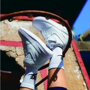 低至4折+额外9折Nike 运动鞋、潮服闪促 收Air Max、logoT恤、卫衣等