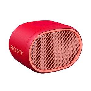 Sonysony 红色音箱