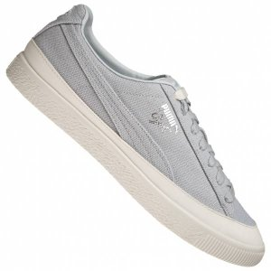 PUMA x Diamond Clyde 联名款帆布鞋
