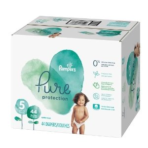 Buy 2 Get $10 Gift CardSelect baby diapers & Wipes Sale