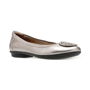 b449862586d Clarks Collection Women s Linvale Emmy Pumps. ClarksCollection Women s  Gracelin Lola Flats