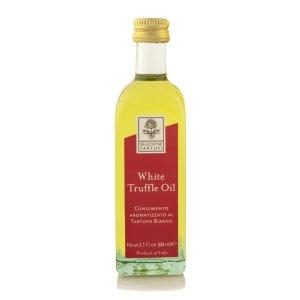 Selezione Tartufi White Truffle Oil