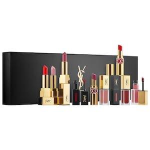 Lip Vault - Yves Saint Laurent   Sephora