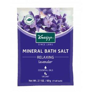 Kneipp浴盐