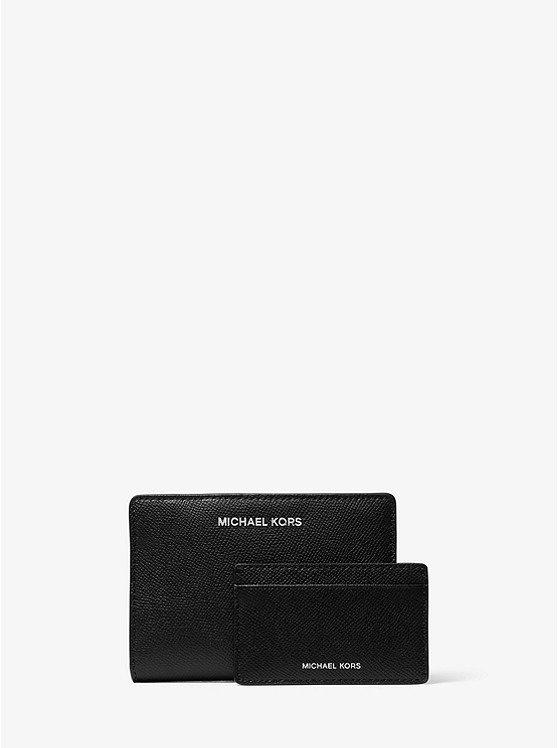 钱包两件套