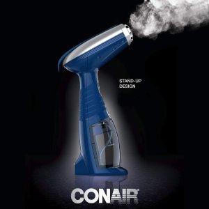 $39.98(Candian Tire$119.99)史低价:Conair 手持式强力蒸汽挂烫机 可给衣物高温消毒
