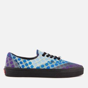 VansX David Bowie 滑板鞋