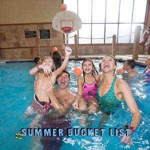$65/晚起 夏日消暑还不晒 家庭出游推荐Great Wolf Lodge 全美16家室内水上乐园度假村好价