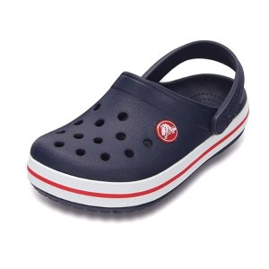 史低价:Crocs 儿童经典洞洞鞋