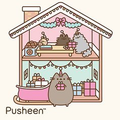 Up to 30% Off Pusheen the Cat @ Zulily