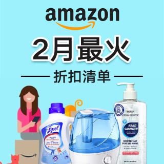 $1.4收Palmolive洗洁精Amazon 每日好物清单  玩具清洁喷雾$4.55, $15.99收Anker无线充电板