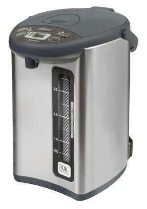Zojirushi CD-WHC40XH Micom Water Boiler & Warmer