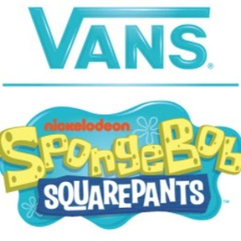 低至€16 经典人物元素全出境上新:Vans x SpongeBob 海绵宝宝联名系列已发售 趣味十足