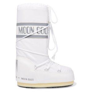 Moon Boot雪地靴