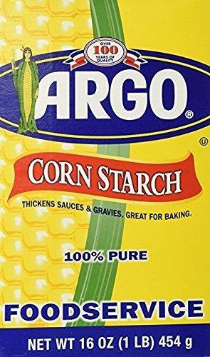 ARGO 玉米淀粉 1磅装
