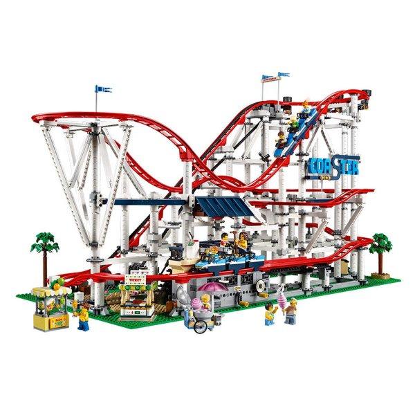 巨型过山车 10261