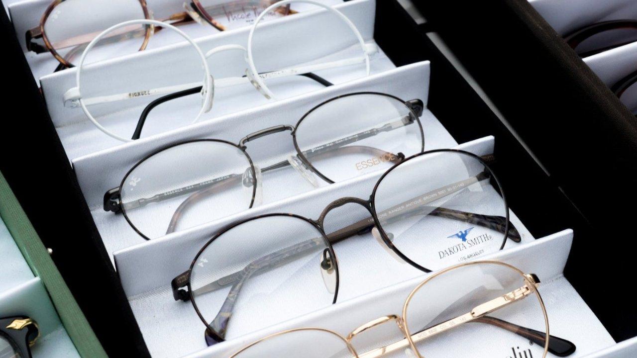 美国配眼镜攻略2021,手把手教你配镜步骤!
