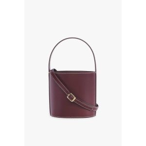 Bissett Bag | Bordeaux
