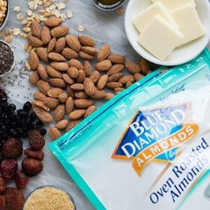 40% off or Buy 1 Get 1 freeShop Blue Diamond Bold Almonds sales @ Walgreens
