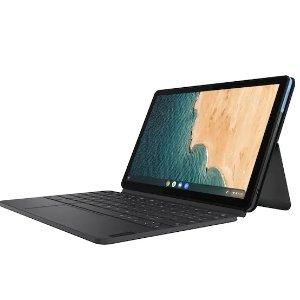 "Lenovo Duet Chromebook 10.1"" Tablet (MediaTek Helio P60T 4GB 128GB 1920 x 1200)"