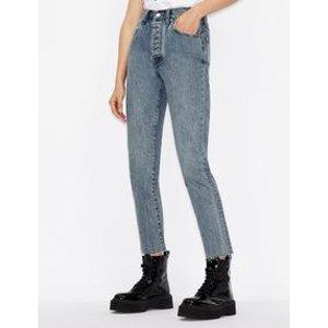 Armani Exchange牛仔裤