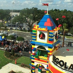 Up to 40% offTickets to LEGOLAND Florida Resort