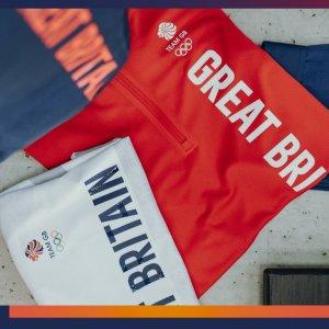 英国队同款adidas已上线£25起2020东京奥运会 | 各国代表队奥运战袍 图片抢先看