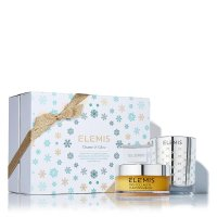 Elemis 卸妆膏+香氛套装