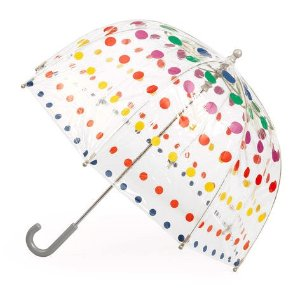 Totes40% offKid's Easy Grip Bubble Umbrella