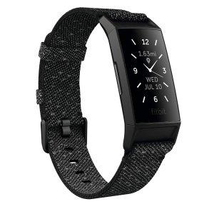 7.5折Fitbit 智能运动手环、手表