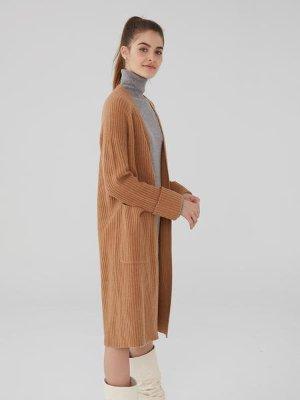 Wool Cashmere毛衣外套