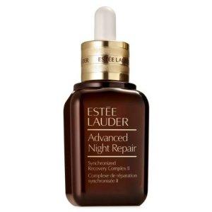 Estee Lauder也可和正装小棕瓶眼精华一起加入 参加赠送活动- Advanced Night Repair Synchronized Recovery Complex II