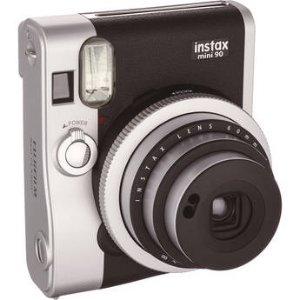 Fujifilm INSTAX Mini 90 Neo Classic Instant Camera