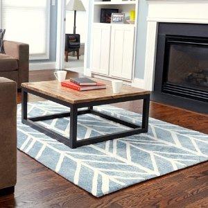 低至2折 $33起Houzz 精选装饰地毯Memorial Day 促销