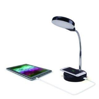 $10.00Mainstays LED 台灯热卖 自带无线充电与USB接口