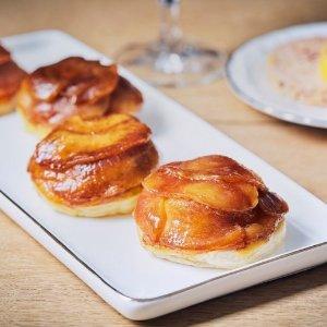 无门槛9折Monoprix 早餐产品热卖 美好的一天从精致早餐开始