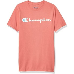 Championlogo 短袖