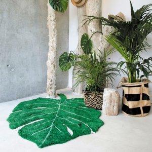 7.5折 包邮包退Lorena Canals 可机洗烘的儿童地毯促销 西班牙儿童家居品牌