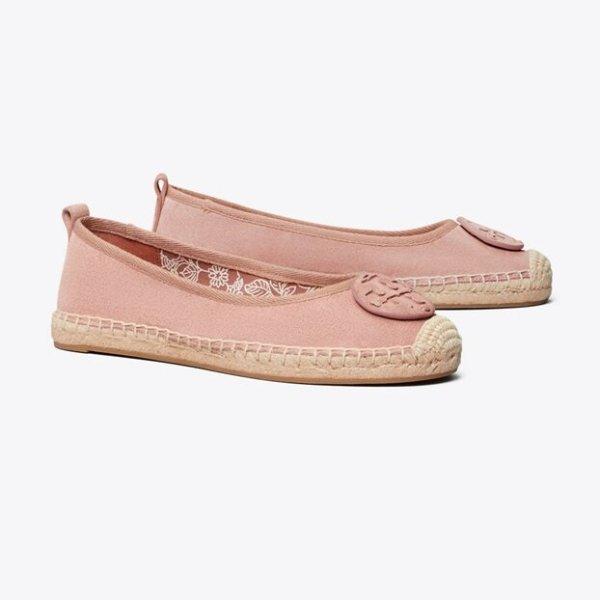 Minnie 芭蕾渔夫鞋