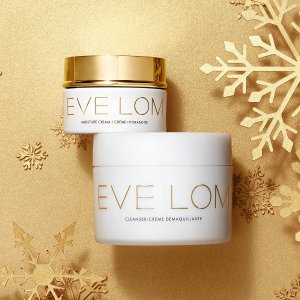 50% off sitewideEve Lom Selected Skincare Sale
