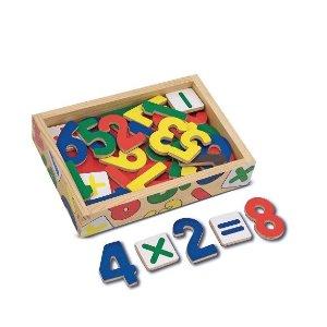 低至$7.72Melissa & Doug 儿童早教玩具,激发宝宝的学习积极性