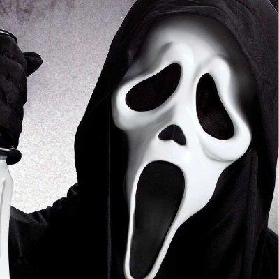 £9 Scream惊声尖叫 重温经典恐怖片