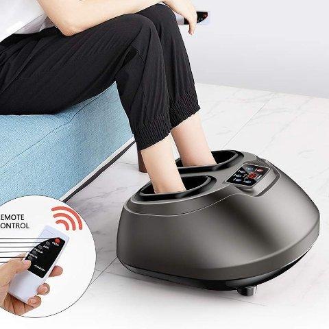 Dealmoon Exclusive: Arealer Foot Massager Machine