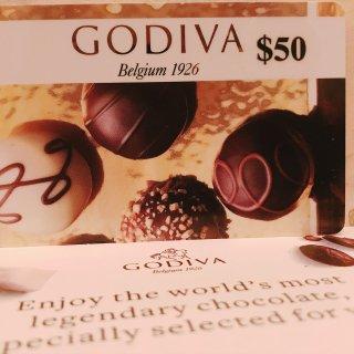 在美国没尝过Godiva,感觉亏了一个亿丨官网和门店双重体验