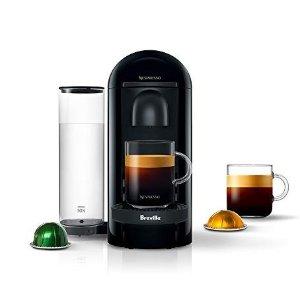 Breville 铂富联名款Nespresso VertuoPlus 咖啡机
