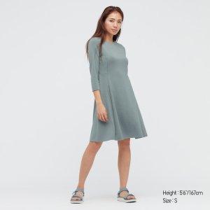 Uniqlo连衣裙