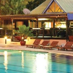 预定可获得超值大礼包(价值$2500)Fiji Hideaway Resort & Spa 7日海景房度假套餐 放松身心