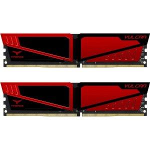 $89.99Team T-Force Vulcan 16GB 3000 DDR4 内存套装